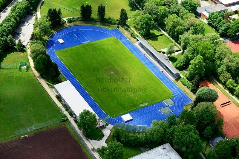 Sepp Brenninger Stadion Erding