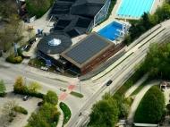 Stadtwerke Erding Schwimmbad